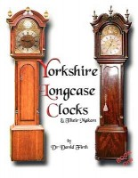 Yorkshire Longcase Clocks